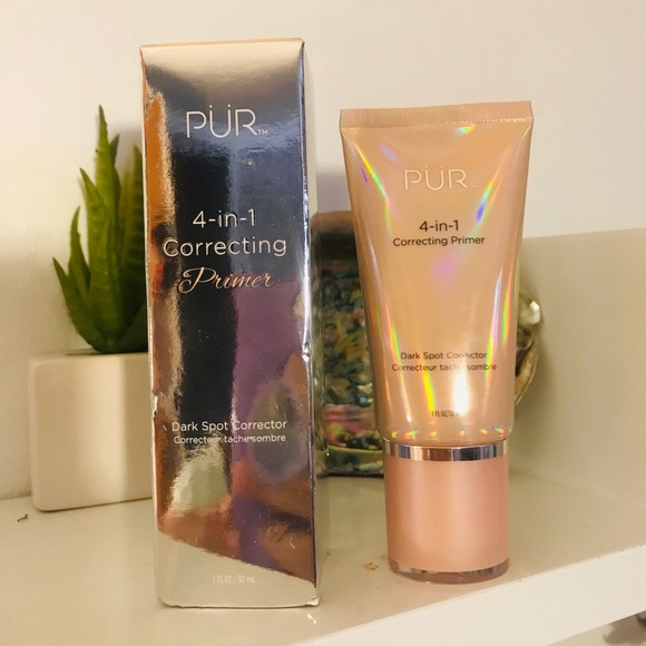 Pur Other - Pür 4 in 1 Correcting Primer